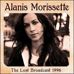 Alanis Morissette The Lost Broadcast 1996 (2 LP)