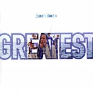 Duran Duran Greatest (CD)