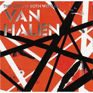 Van Halen The Best Of Both Worlds (2 CD)