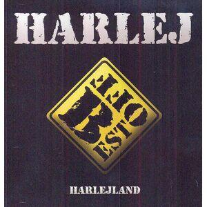 Harlej Harlejland - Harlej Best Of (CD)