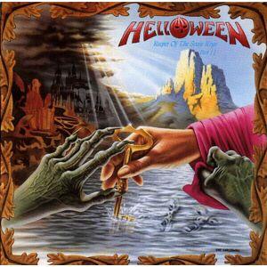 Helloween Keeper Of The Seven Keys, Pt. II (2 CD)
