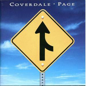 Coverdale Page Coverdale Page (CD)
