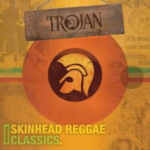 Various Artists Original Skinhead Reggae Classics (Vinyl LP)