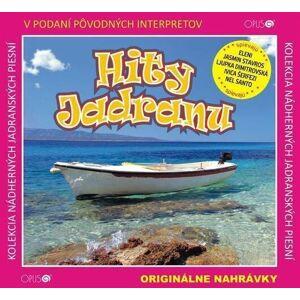 Various Artists Hity Jadranu (CD)