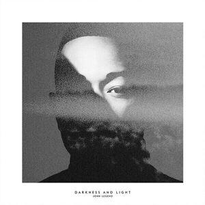 John Legend Darkness And Light (2 LP) (150 Gram)