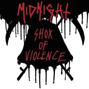 Midnight Shox Of Violence (Mini LP)