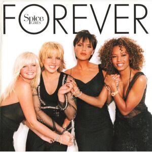 Spice Girls Forever (LP) 180 g