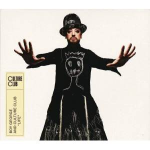 Boy George & Culture Club Life (CD)