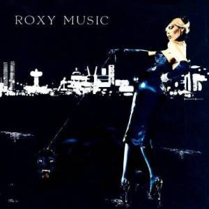 Roxy Music For Your Pleasure Hudobné CD
