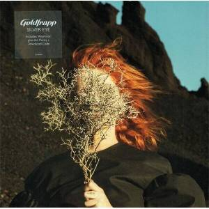 Goldfrapp Silver Eye (LP)