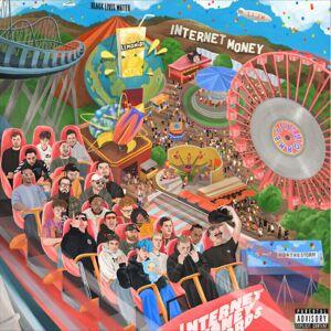 Internet Money B4 The Storm (2 LP)
