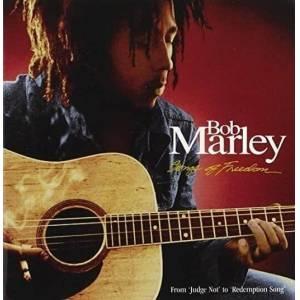 Bob Marley Songs Of Freedom: The Island Years (3 CD) Hudobné CD