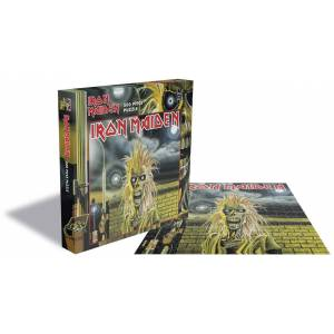 Iron Maiden (500 Piece) Puzzle