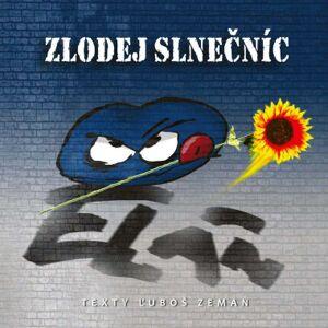 Hudobné albumy Elán: Zlodej slnečníc - Elán