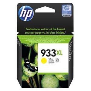 HP 933XL CN056AE žltá (yellow) originálna cartridge