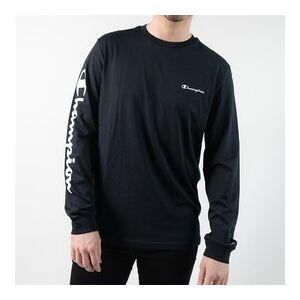 Champion Long Sleeve T-Shirt   215262-KK001   L