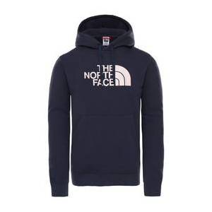 The North Face M drew peak pullover hoodie - eu   NF00AHJY-S8W   Čierna   XL
