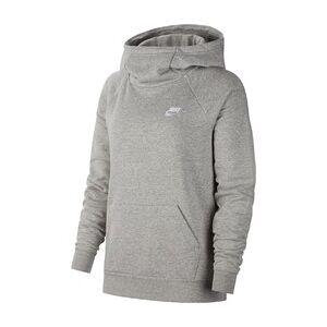 Nike W nsw essntl fnl po flc   BV4116-063   Šedá   S