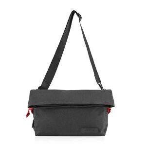 Crumpler Sling bag black marle