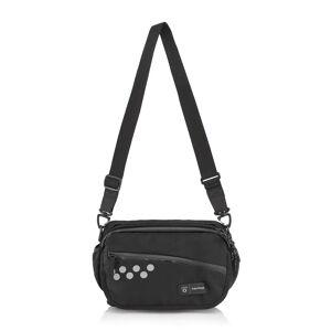 Crumpler Console Bicycle Bag black
