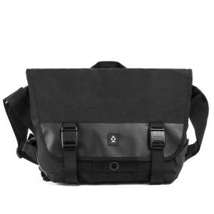 Crumpler Camera Messenger bag black
