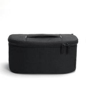 Crumpler Inlay black