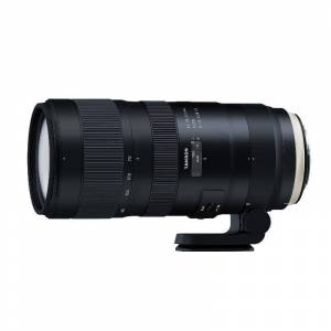 Tamron SP 70-200mm F/2.8 Di VC USD G2 Canon