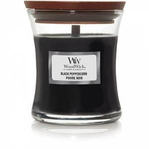 WOODWICK Black Peppercorn 85 g