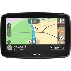"TomTom GO Basic 5"" Europe LIFETIME mapy"