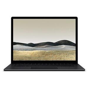 Microsoft Surface Laptop 3 256GB R5 8GB black
