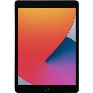 Apple iPad 10.2 128 GB WiFi Vesmírne sivý 2020