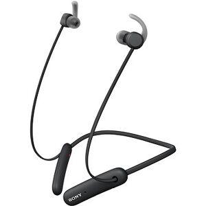 Sony Sport WI-SP510, čierne