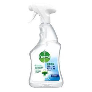DETTOL Antibakteriálny sprej na povrchy 500 ml