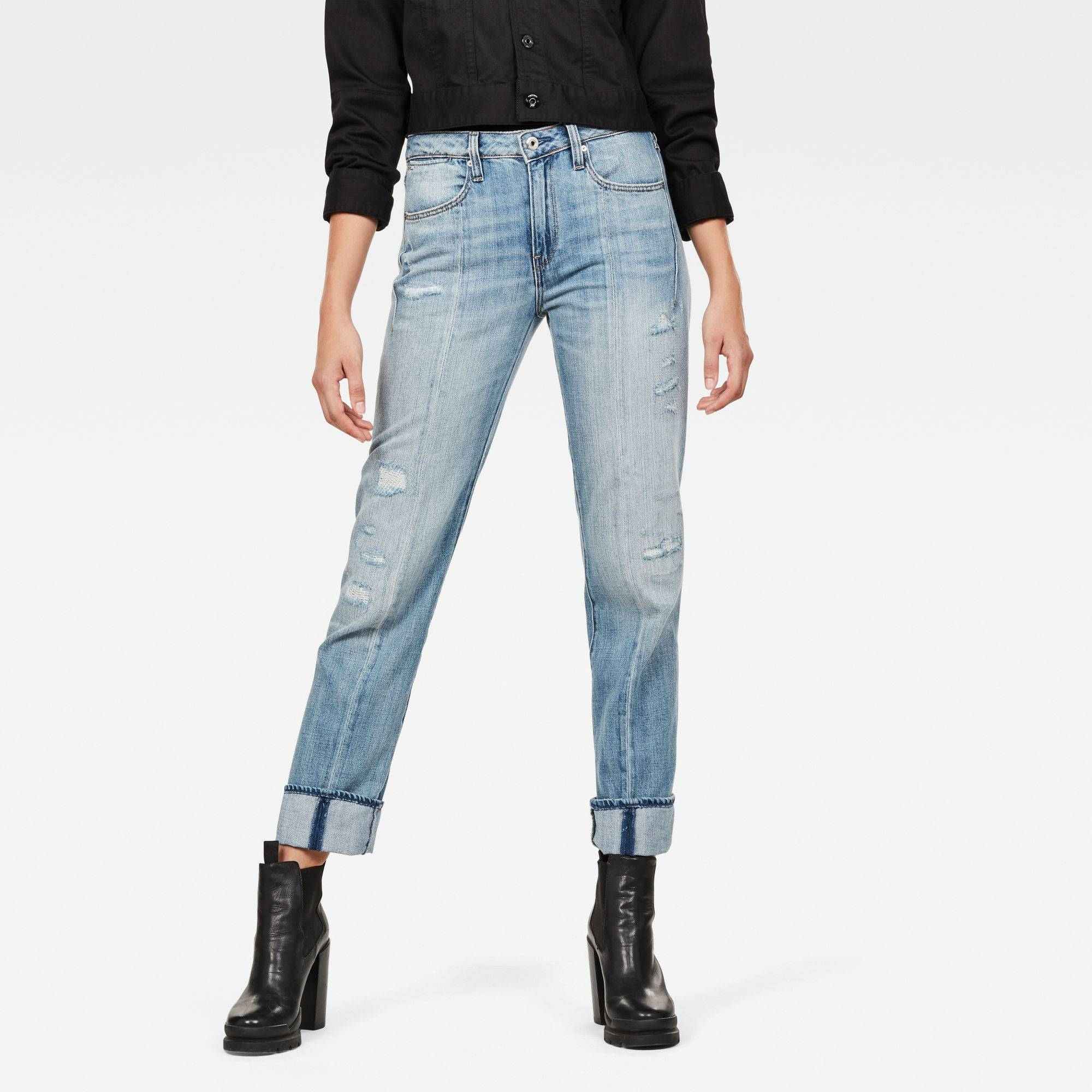 558355cd4cd g star raw powel 3d tapered cuffed - 5, only the best prices and ...