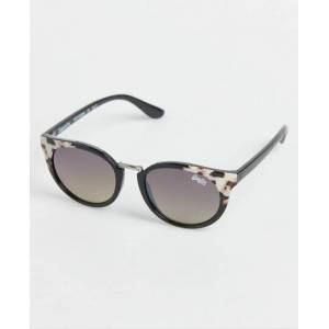 Superdry Aubrey Sunglasses in Black (Size: 1SIZE)