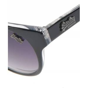 Superdry Cateye Sunglasses in Black (Size: 1SIZE)