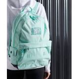 Superdry Pixie Dust Montana Rucksack in Green (Size: 1SIZE)