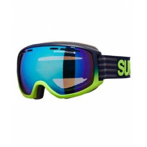 Superdry Pinnacle Snow Goggles in Yellow (Size: 1SIZE)