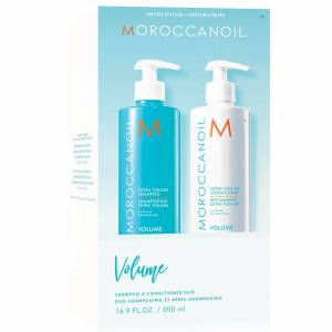 Moroccanoil Extra Volume Shampoo & Conditioner Duo (2x500ml) (Worth £79.00)