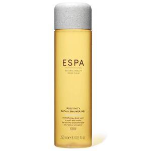 ESPA Positivity Bath & Shower Gel 250ml