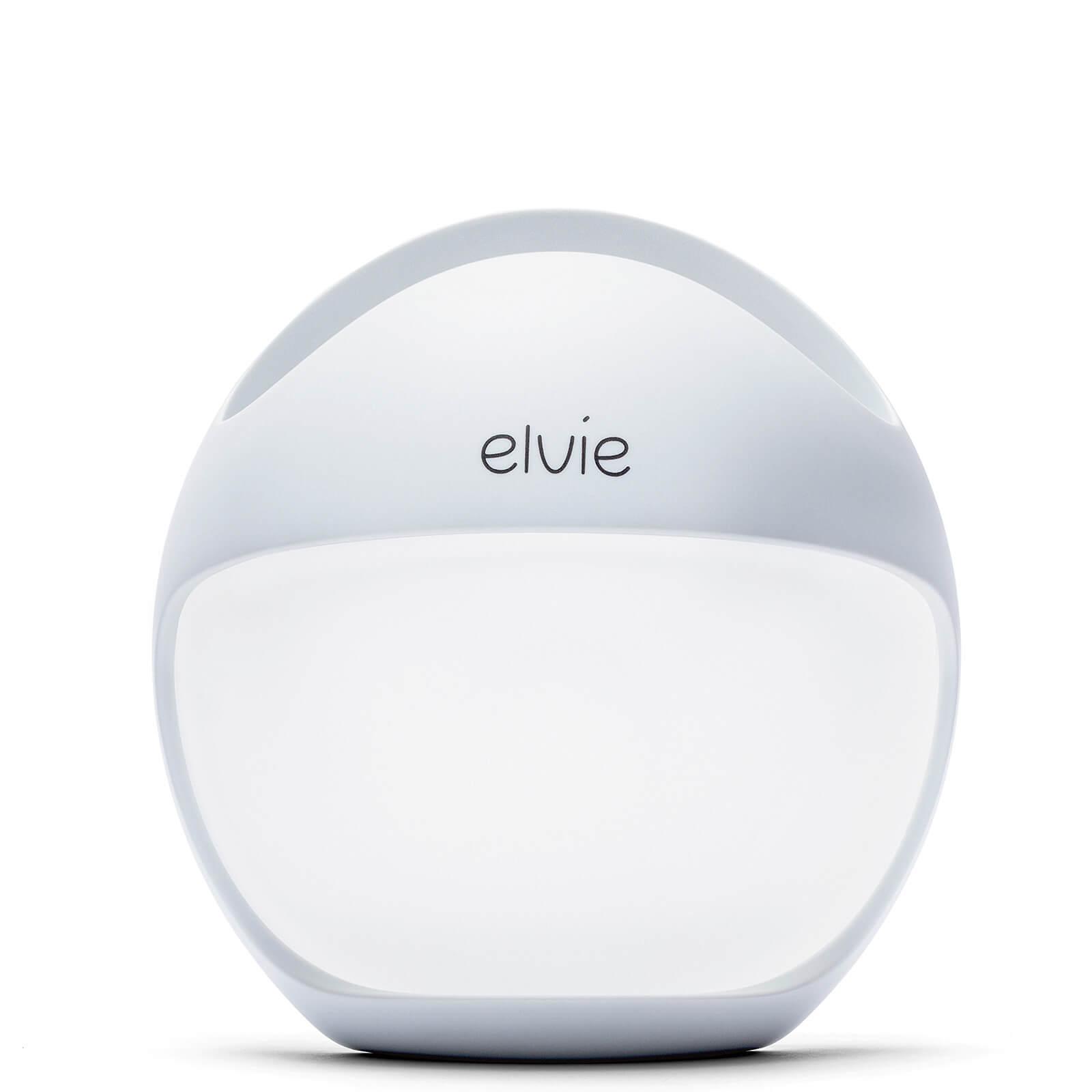 Elvie Curve Silicone Breast Pump