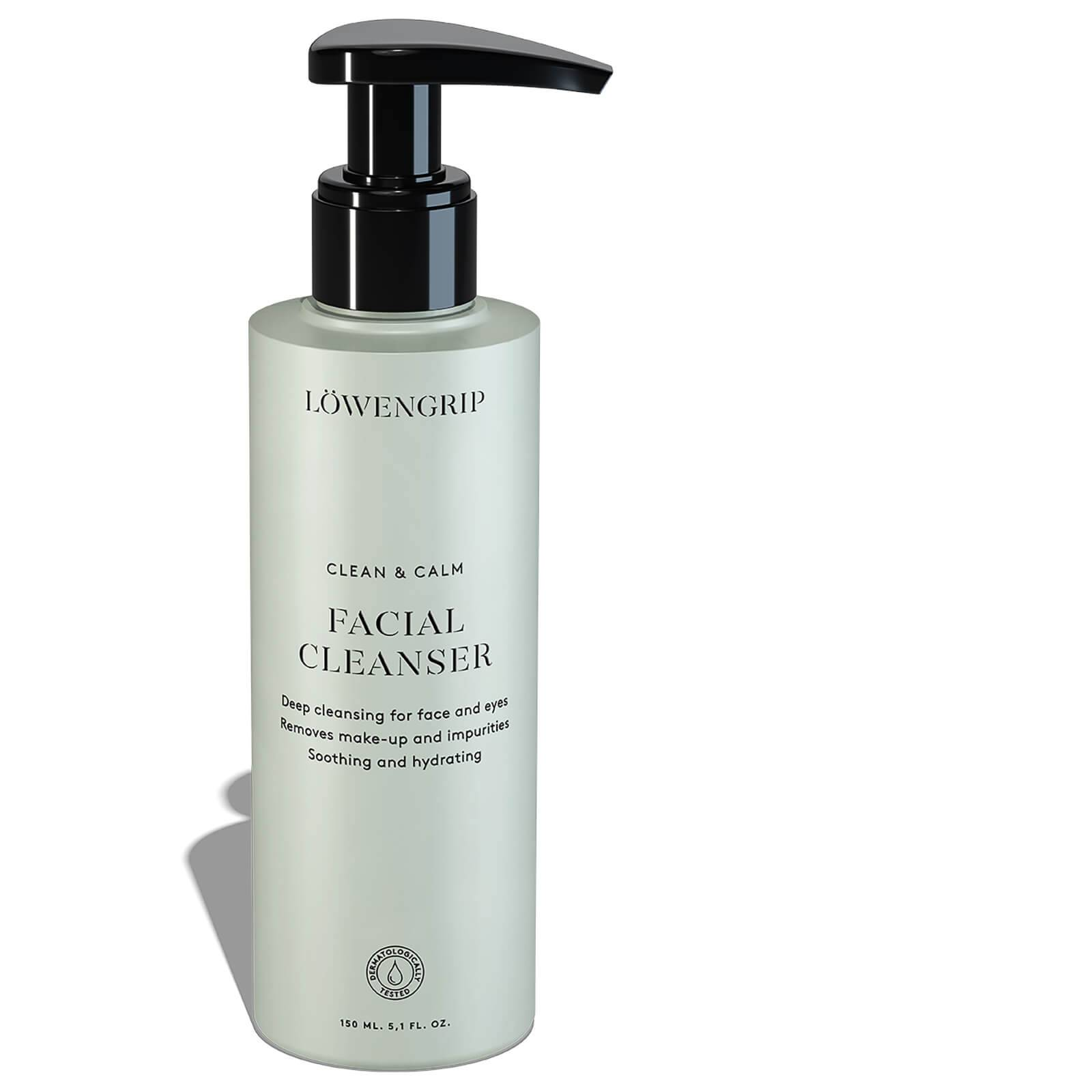 Löwengrip Clean and Calm Facial Cleanser 150ml