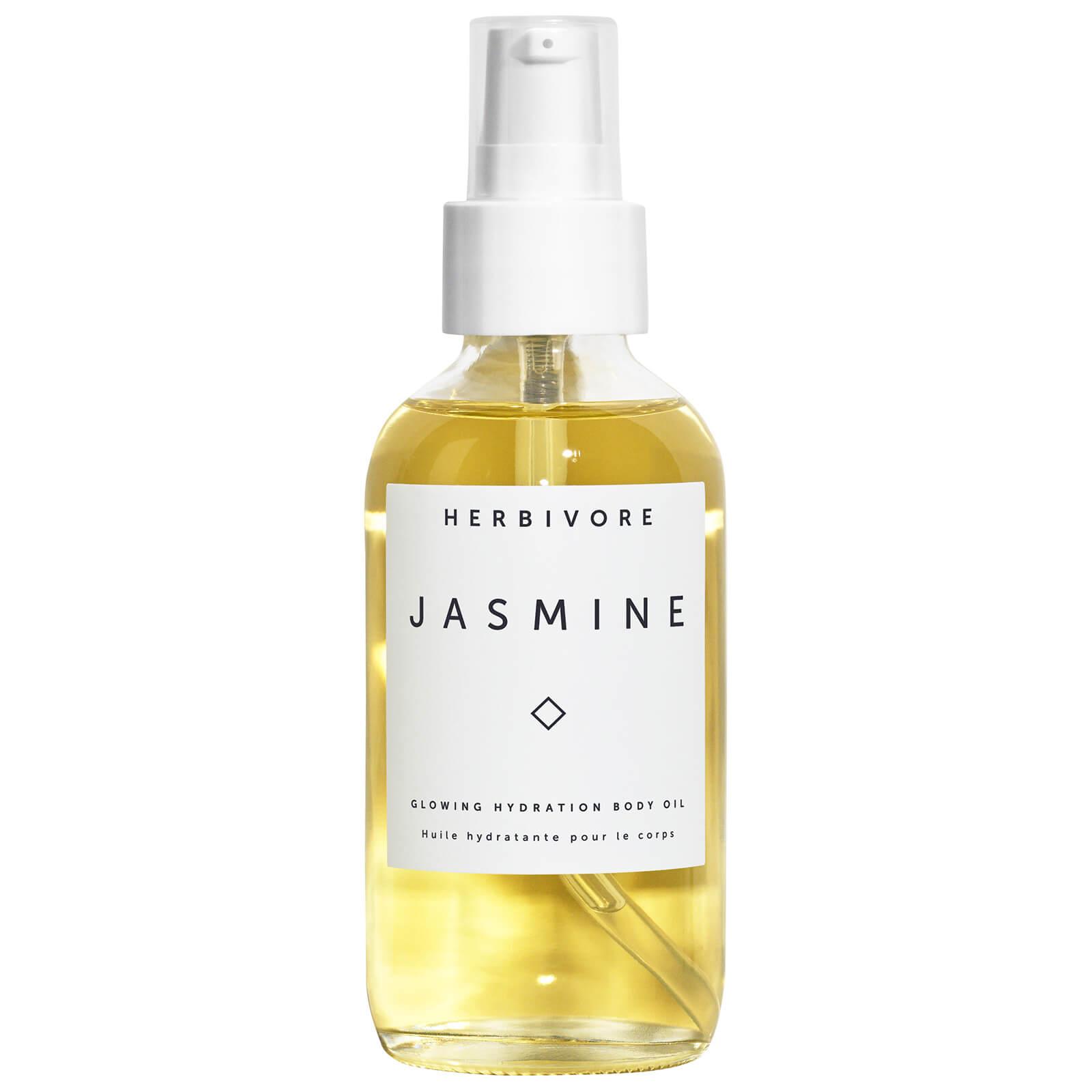 Herbivore Botanicals Herbivore Jasmine Glowing Hydration Body Oil 120ml