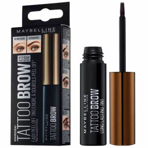 Maybelline Brow Tattoo Longlasting Tint 4.9ml (Various Shades) - Light Brown