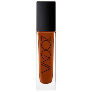 ZOEVA Authentik Skin Foundation 30ml (Various Shades) - 400C Spirited