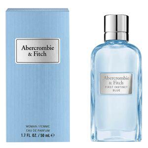 Abercrombie & Fitch First Instinct Blue for Women Eau de Parfum 50ml