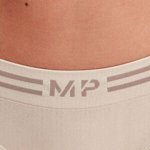 MP Essentials Seamless Thong - Beige - L