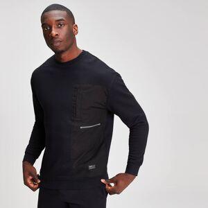 MP Utility Men's Sweatshirt - Black - XL