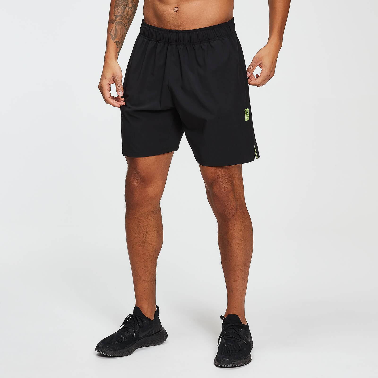 Myprotein MP Training Men's Stretch Woven 7 Inch Shorts - Black - M