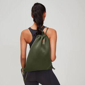 MP Drawstring Bag - Army Green